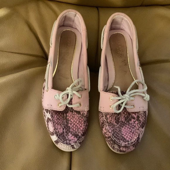 Sperry Shoes, size 7.5